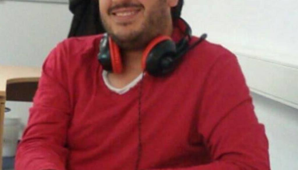 Radomir Sevillano