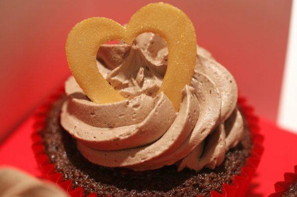 2D Decoration Cupcakes