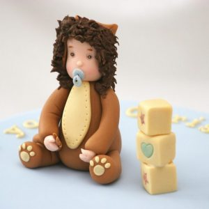 Cakes Topper