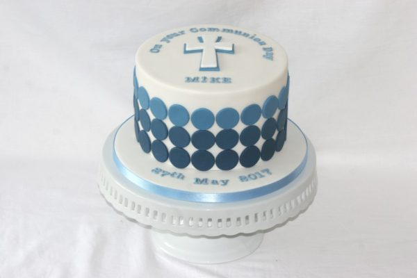 Communion-Confirmation Cake